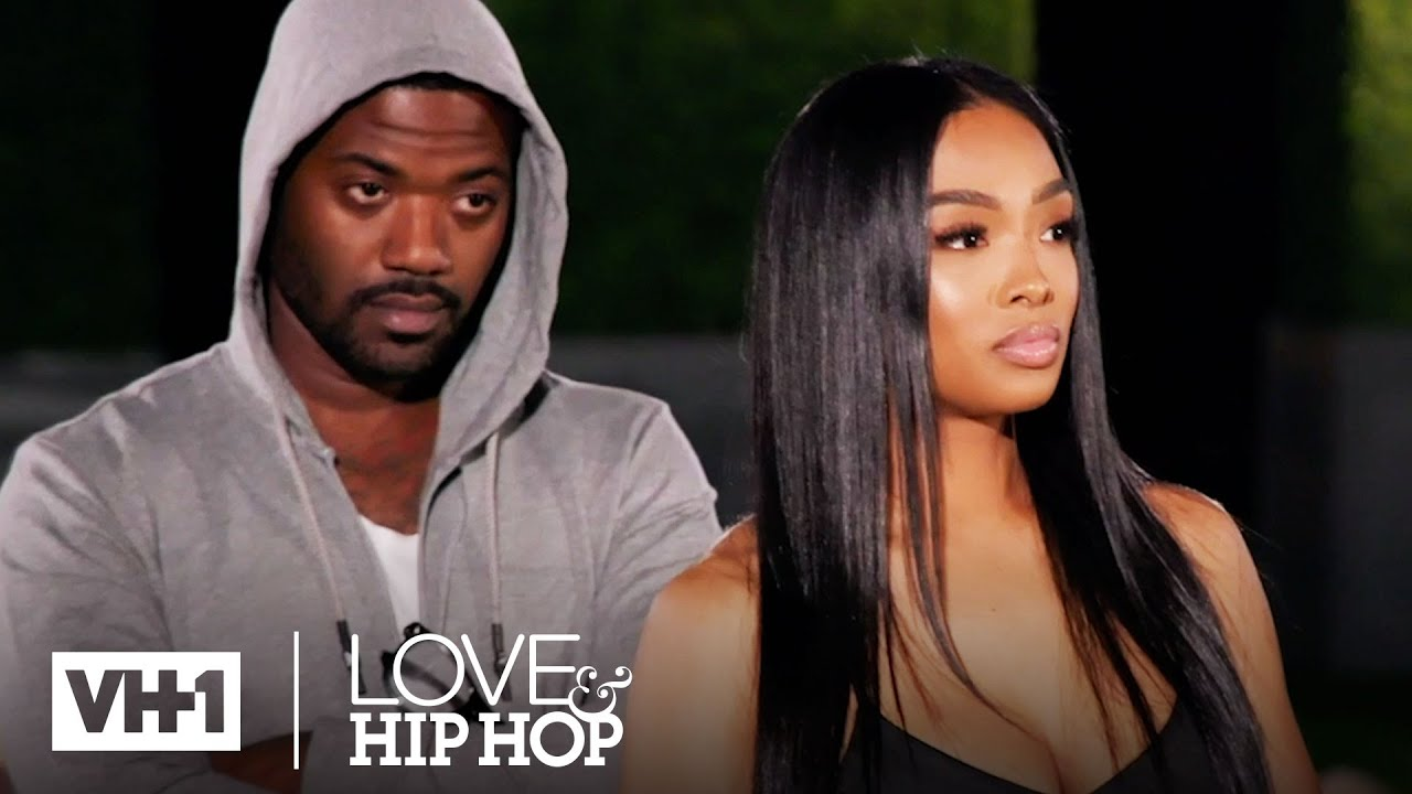 Ray J Walks Outta The VERY FIRST Couples Coaching Session 👀 VH1 Couples Retreat