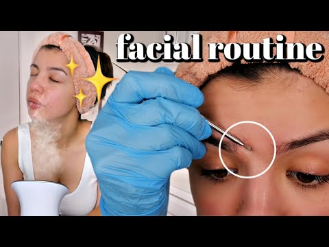 diy-facial-routine-at-home-for-clear-skin!