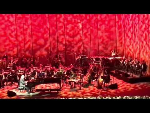 Omar Khairat, DubaiOpera 6 Oct 2016