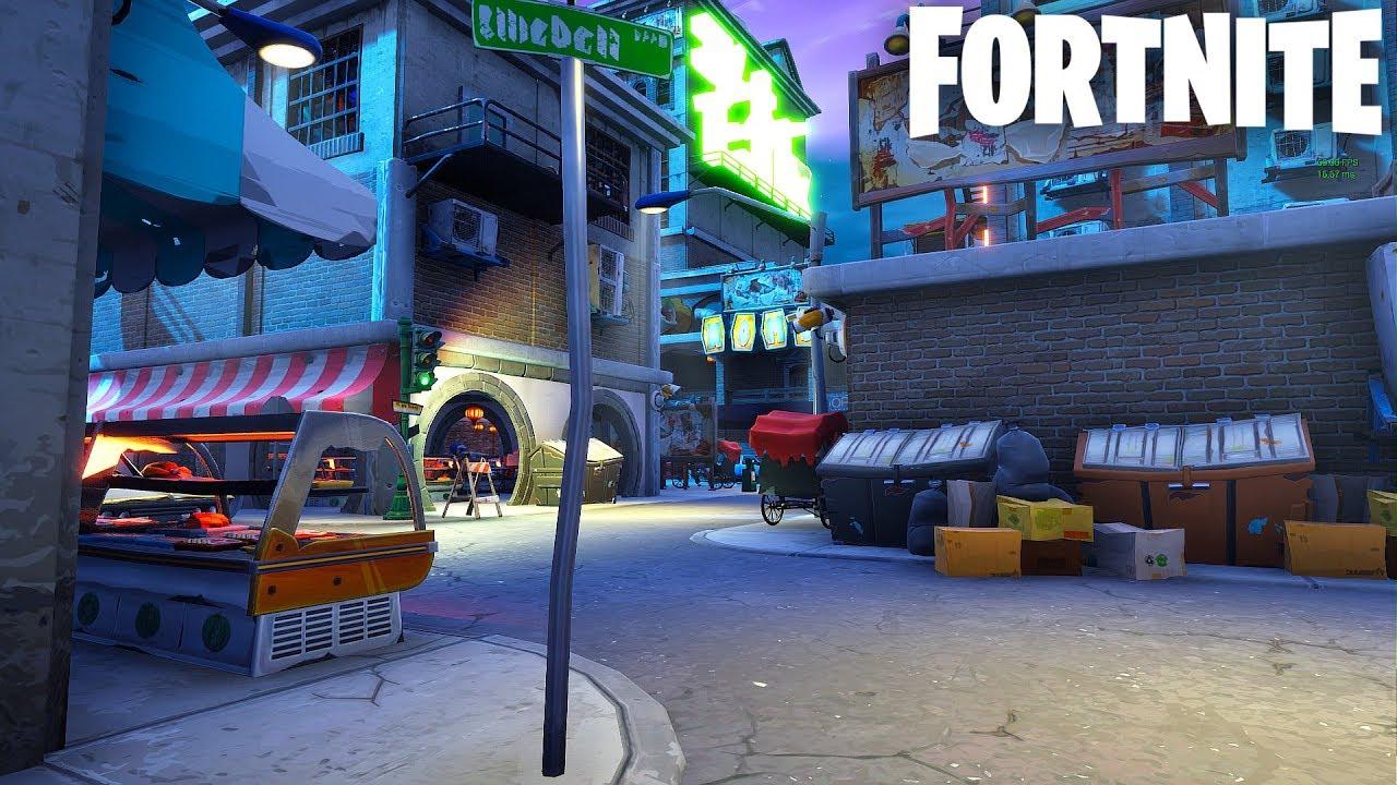 best city hide and seek map in fortnite creative code in description crux metalis - hide and seek maps fortnite code