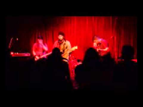 Wolfgang Parker Live at Ace of Cups — Columbus, Ohio 10-12-2013