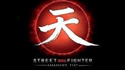 Street Fighter - Assassin's Fist - Trailer [HD] Deutsch / German