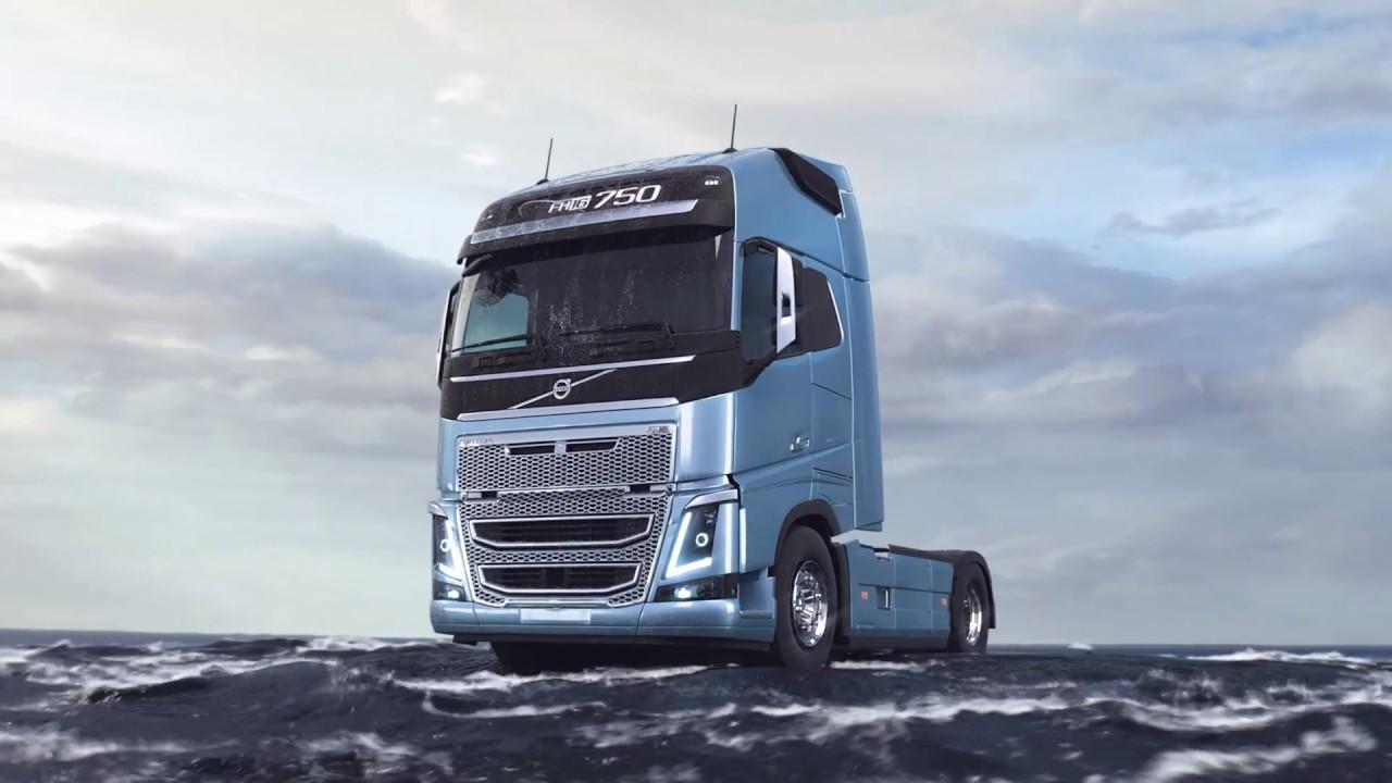 Kelebihan Truk Volvo Harga