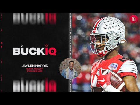 BuckIQ: Jaylen Harris has waited, worked for his turn at Ohio State