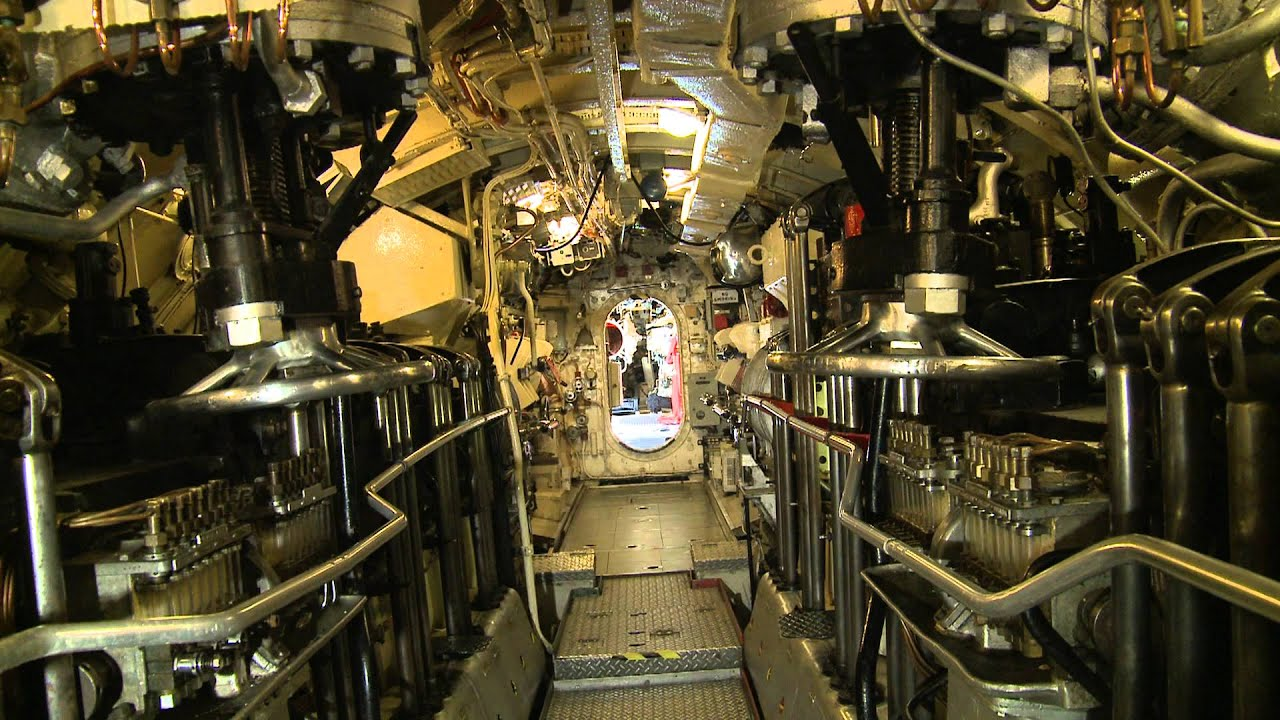 Royal navy submarine museum youtube for World class photos pictures