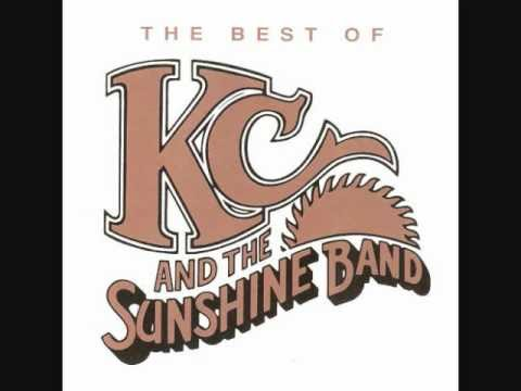 KC & The Sunshine Band - That's The Way (I Like It) [HQ with