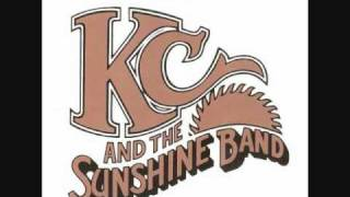 kc the sunshine band thats the way i like it hq with lyrics