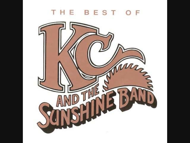 KC & The Sunshine Band - That's The Way (I Like It) [HQ with lyrics]
