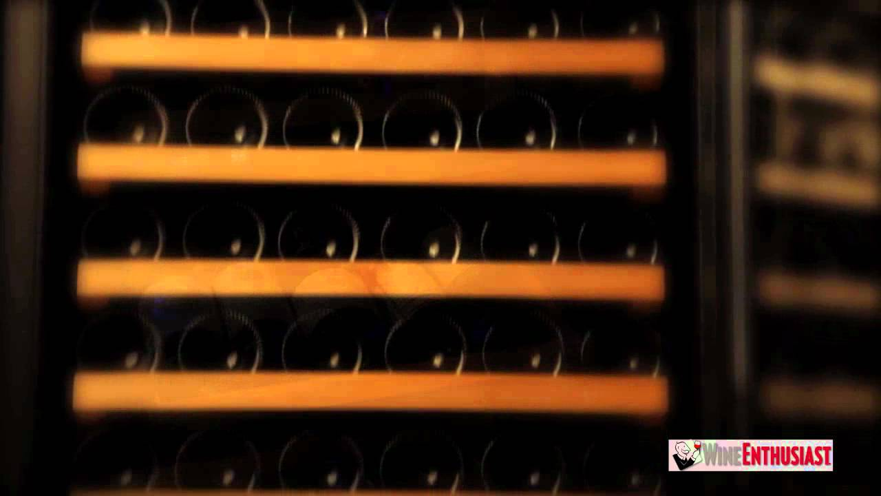 sc 1 st  YouTube & Nu0027Finity Wine Cellars from Wine Enthusiast - YouTube