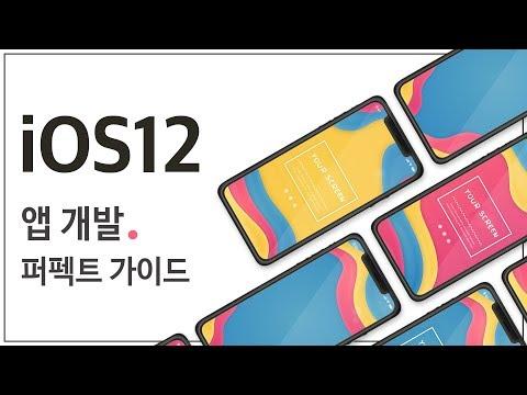 [iOS12 앱 개발 Perfect 가이드] Swift 문법 총정리 | var_let
