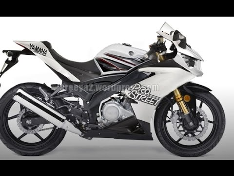 Motor Trend Modifikasi | Video Modifikasi Motor Yamaha Vixion Full Fairing Terbaru ...