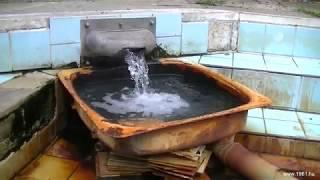 visszér kén-szulfid fürdők)