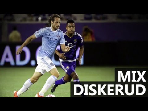 Get to know Mix Diskerud - 동영상