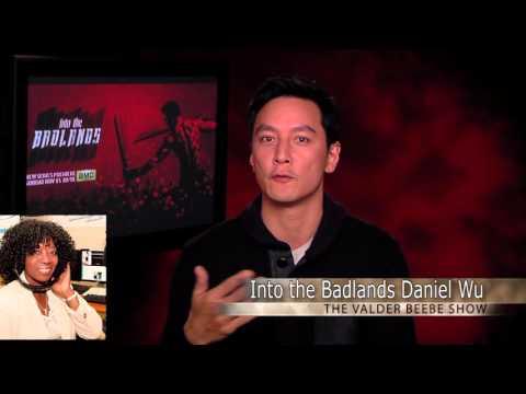 Into the Badlands Daniel Wu