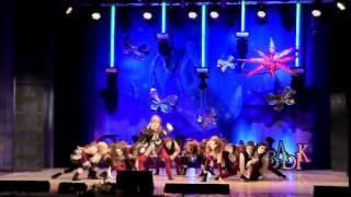 Копия видео Танцевальная группа Вегас(Vegas) Набережные Челны(, 2015-02-04T18:08:57.000Z)