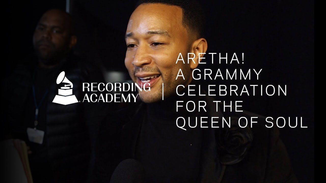 Aretha Franklin Grammys tribute: Celine Dion, John Legend