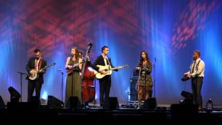 Flatt Lonesome - Still Feeling Blue (IBMA 2015)