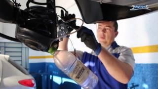 MDB - Peugeot 307 Sedan luz do ABS acesa e Mega revisão Peugeot 307