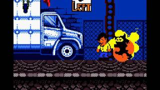 Little Nicky (Game Boy Color) playthrough