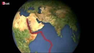 Plattentektonik und Kontinentaldrift - Die Kontinente haben sich immer wieder verschoben