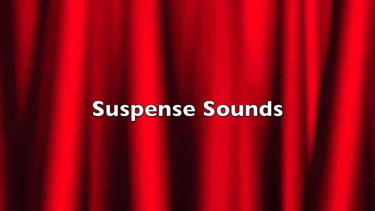 Video - Suspense Sounds-1 | Soundeffects Wiki | FANDOM