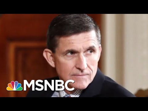 Shut Downs Abound: Flynn Delay Shows Judge 'Very Disturbed' By Flynn's Conduct | MTP Daily | MSNBC