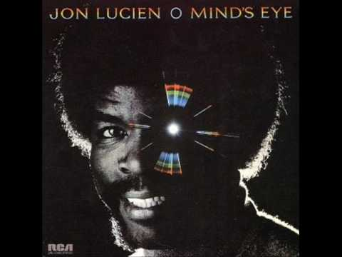 John Lucien - In Search Of Inner Self