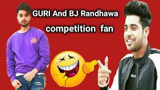 GURİ Ve Bj Randhawa müzikal Komik Video 2018//Bj Randhawa yeni Şık komik