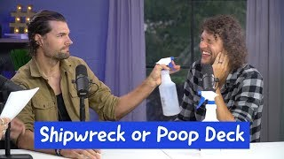 "Download for King & Country Play ""Shipwreck or Poop Deck"" Mp3 and Videos"