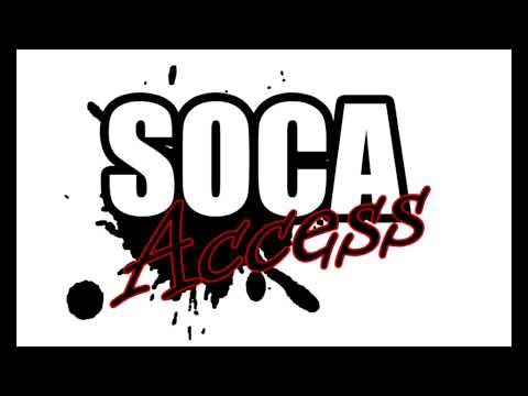 SOCA ACCESS GRENADA 2015 MIX