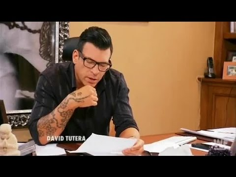 David Tutera's CELEBrations Season 2 Episode 2
