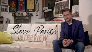 Steve Parish Interview | Academy development, stadium expansion and the transfer window.