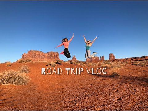 road-trip-vlog:-new-mexico,-arizona-and-utah