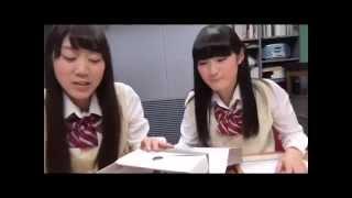 SKE48 1+1は2じゃないよ! 2015年04月30日放送分(木) 井田玲音名vs高塚...