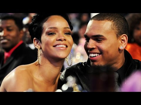 Chris Brown & Rihanna Getting Back Together?