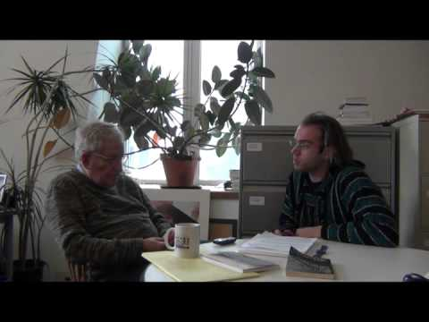 Ecology, Ethics, Anarchism: In Conversation with Noam Chomsky
