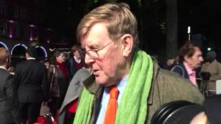 Alan Bennett on helping the Lady in the Van: 'It was writerly selfishness'