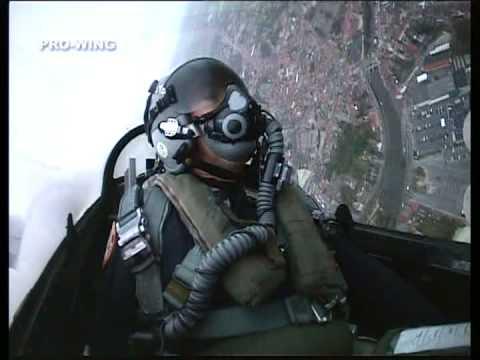 Belgian Air Force F16 Demo