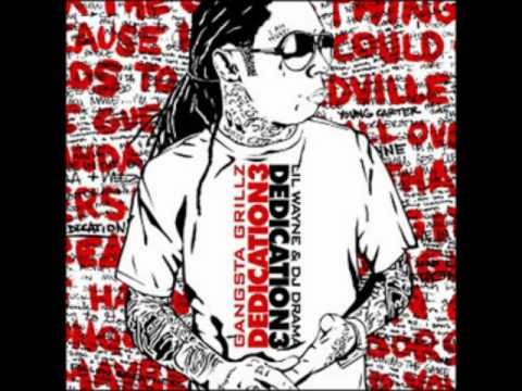 Lil Wayne Ft Nicki Minaj  Still I Rise  Dedication 3