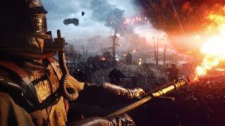 Battlefield 1 - Alle Infos direkt von den Entwicklern und aus dem geheimen, zweiten Trailer