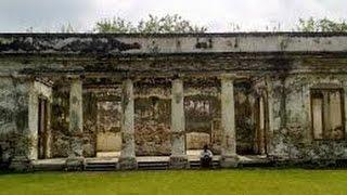 Bukti Sejarah Benteng Pendem Ngawi Peninggalan Belanda