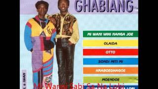 Ghabiang - Mi Wanni Sabi Sa Na Lobi