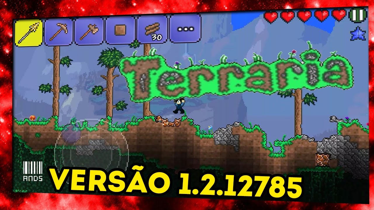 download terraria apk and obb full version