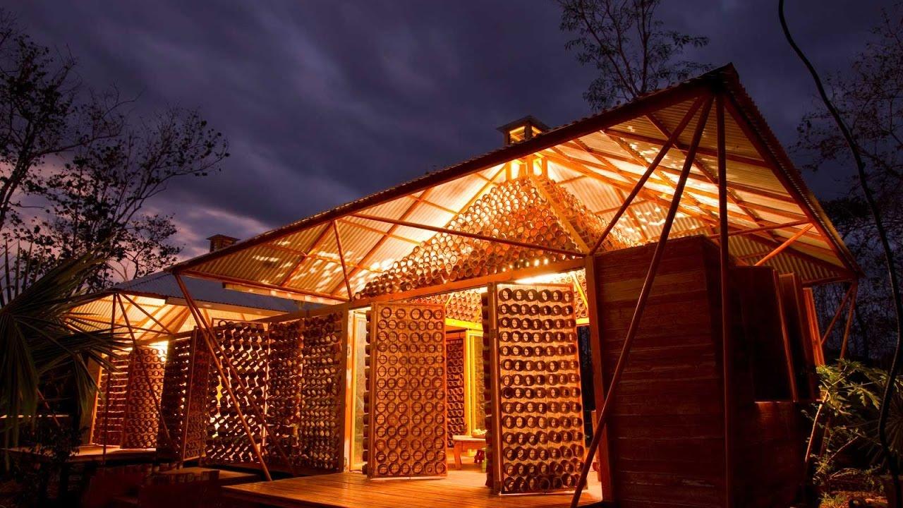 Cómo construir la mejor casa del mundo | Bejamín García