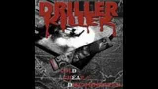 DRILLER KILLER - Cold, Cheap and Disconnect [FULL ALBUM]