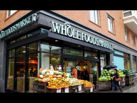 Whole Foods Exploits Prison Labor, Rips You Off