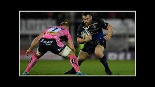 Subscriber only: Cian Healy expects another scene in Australia|| NEWS US TODAY