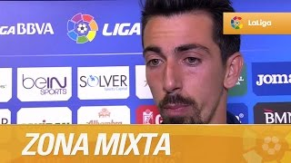 Video Gol Pertandingan Granada U-23 vs Rayo Vallecano