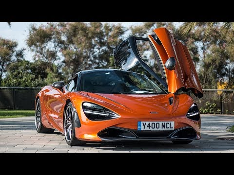 Supercars in Barcelona VOL. 3 - Launch Control, Huge Revs, Accelerations and more!!