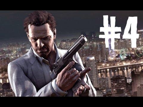 ► Max Payne 3 - Sniper | #4 | Slovenský Gameplay | Let's Play